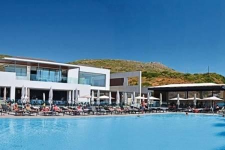 Invia – Tesoro Blu Hotel & Spa, Kefalónia