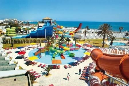 Invia – Thalassa Sousse Resort & Aquapark,