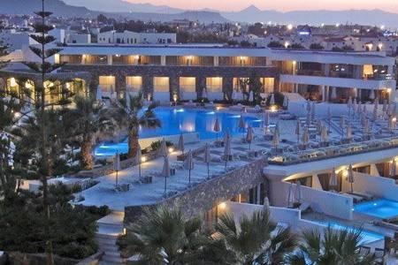 Invia – The Island Hotel,