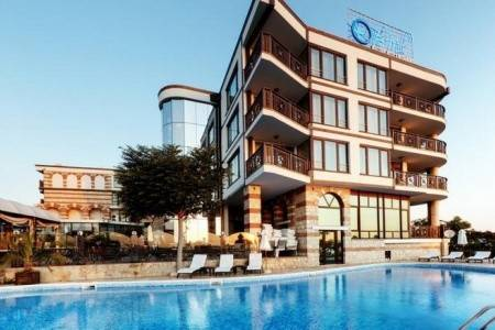 Invia – The Mill, Nesebar