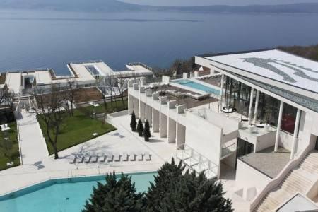 Invia – The View, Novi Spa Hotels & Resort,