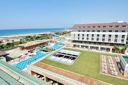 Invia – Trendy Verbena Beach, Turecko