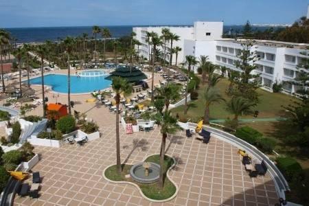 Invia – Tropicana Club & Spa, Monastir
