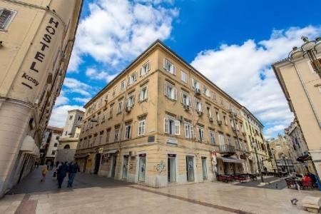 Invia – Ubytování Rijeka (Rijeka) – 15615,
