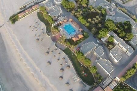 Invia – Umm Al Quwain Beach Hotel, Spojené arabské emiráty