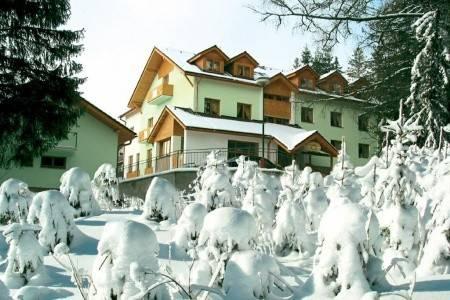 Invia – Villa Siesta,