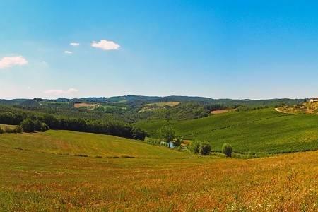 Invia – Vineyard View,