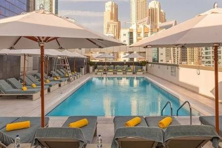 Invia – Wyndham Dubai Marina,