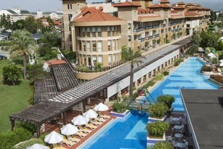 Invia – Xanthe Resort,