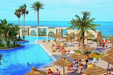 Invia – Zita Beach Resort, Zarzis