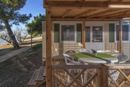 Invia – Apartmán Mobilní Domky Camp Paklenica, Starigrad – Paklenica,