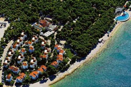 Invia – Solaris Villas Kornati****, Šibenik