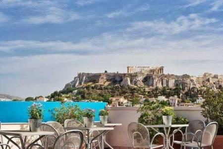 Invia – Arion Athens,