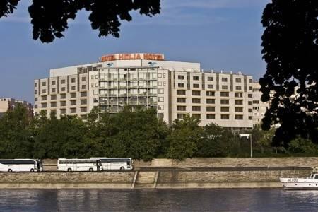 Invia – Budapešť, Danubius Health Spa Resort Helia ****,