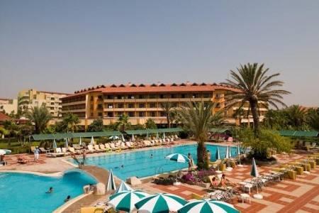 Invia – Club Hotel Turan Prince World,