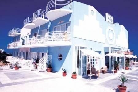Invia – Comfort Malievi Aparthotel, Grécko