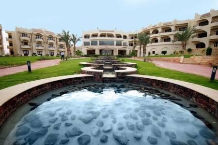 Invia – Coral Hills Resort Marsa Alam,