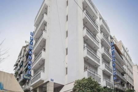 Invia – Epidavros Hotel,