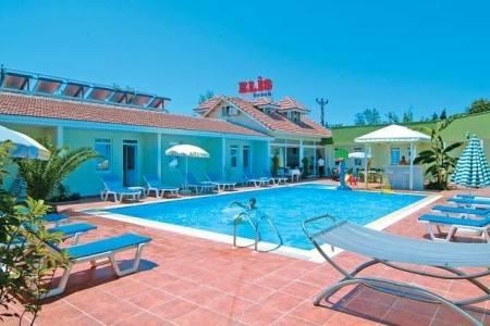Invia – Evren Beach Resort & Spa *****,