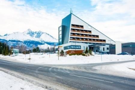 Invia – Horizont Resort, Vysoké Tatry