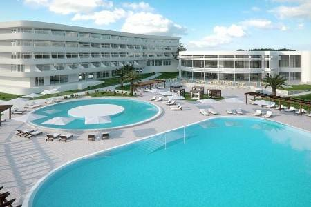 Invia – Hotel Albatros, Ulcinj