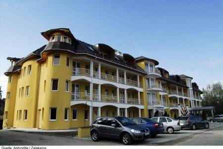 Invia – Hotel Aphrodite V Zalakaros,