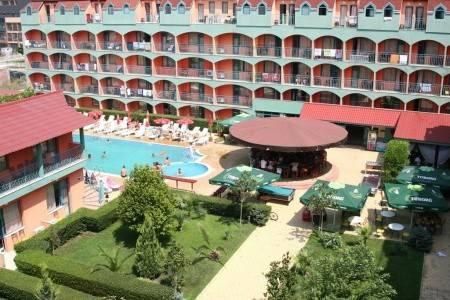 Invia – Hotel Kokiche/jasmine,