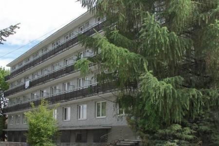 Invia – Hotel Léčebný Dům Aqua, Turčianske Teplice, Turčianske Teplice