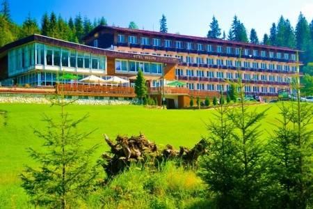 Invia – Hotel Magura,