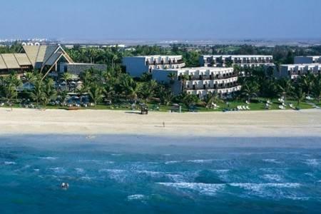 Invia – Hotel Palm Tree Court Spa, Dubaj,