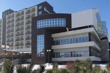 Invia – Hotel Satel, Poprad