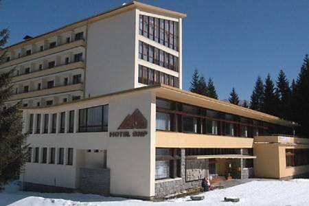 Invia – Hotel Snp,