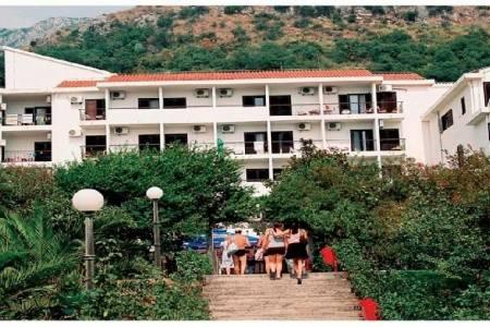 Invia – Hotel Šumadija,