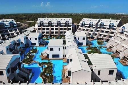 Invia – Susesi Luxury  Resort,