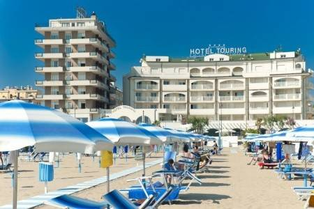 Invia – Hotel Yes Touring,