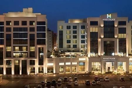 Invia – Hyatt Place Dubai/al Rigga,