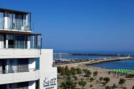 Invia – Kriti Beach Hotel,