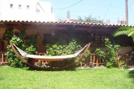 Invia – Maria Apartment Analipsi,