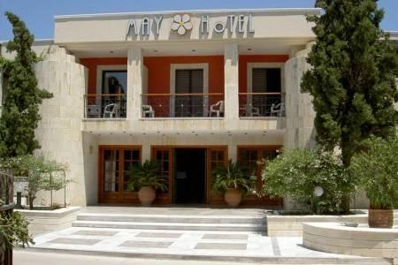 Invia – May Beach Hotel, Grécko