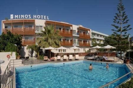 Invia – Hotel Minos,
