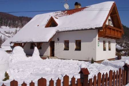 Invia – Prázdninový Dom Bórka, Malá Fatra