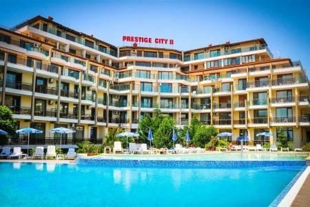 Invia – Prestige City Ii.,