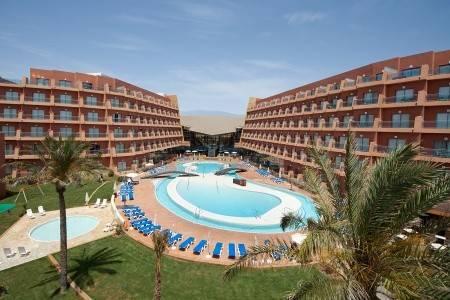 Invia – Protur Roquetas Hotel & Spa, Costa de Almeria