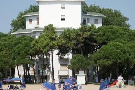 Invia – Residence Ariston, Lido di Jesolo