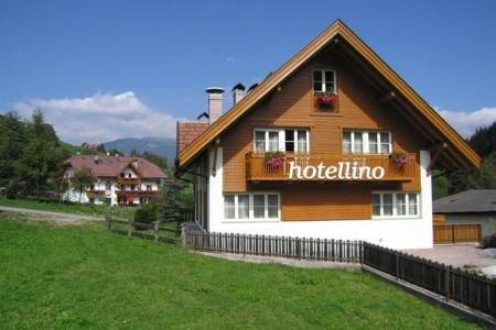 Invia – Residence Hotellino, Kronplatz / Plan de Corones