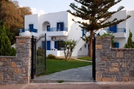 Invia – Sunshine Seaside Wing (Ex. Irene Village),