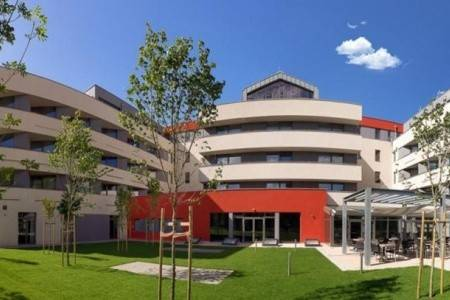 Invia – Thermal Hotel Balance,