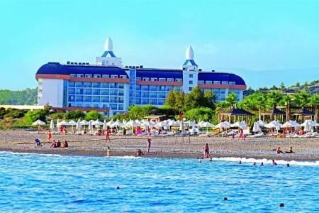 Invia – Throne Nilbahir Resort & Spa,
