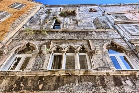 Invia – Ubytování Split (Split) – 12373,