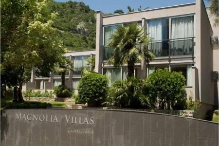 Invia – Vila Magnolia, Čierna Hora